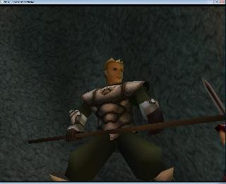 Screenshot Thumbnail / Media File 1 for Legend of Dragoon, The (iso)[Disc3of4]